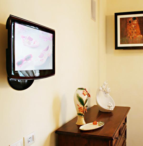Agriturismo Infinito - Camere - Galleria - Camera 9